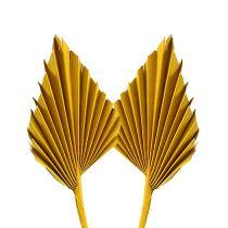 Palmspear mini yellow 100pcs