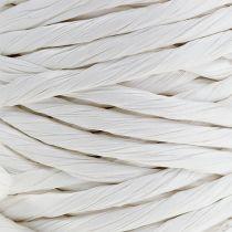 Paper cord 6mm 23m white