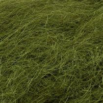 Sisal moss green 250g