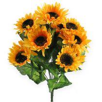 Sunflower bush 40cm