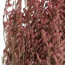 Sea lavender pink dry flowers Statice tatarica 100g