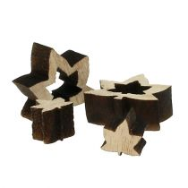 Scattered wood sheets 1cm - 2cm nature 192p