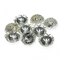 Wedding scattered diamonds Ø15mm 48pcs
