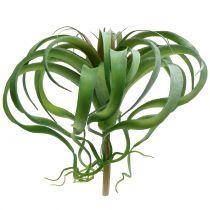 Artificial Tillandsia to stick green 30cm