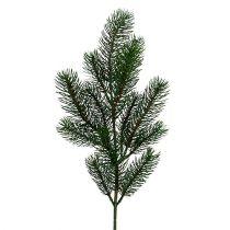 Fir branch green 50cm 6pcs