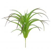 Deco tillandsia green 16cm 4pcs