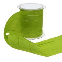 "Table hinge ""Crash"" green 100mm 15m"