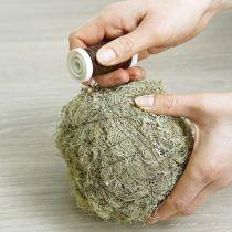 Dry plug-in compound ball Ø9cm 12pcs