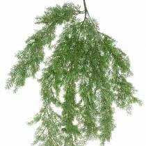 Decorative branch juniper with cones green 110cm