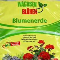 Grow & Bloom Potting Soil (5 Ltr.)