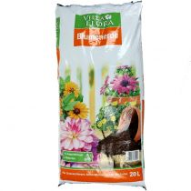 Villa Flora potting soil (20 liters)