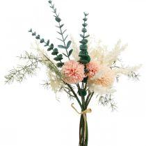 Meadow bouquet artificial bouquet silk flowers H42cm