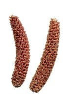 Spruce cones grated natural 2kg