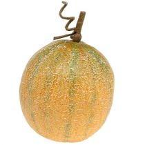 Decorative melon cantaloupe Ø14cm