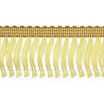 Fringe gold 25m
