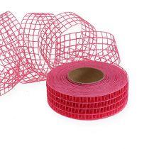 Grid tape 3cm x 10m colored 7pcs