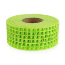 Grid tape 4.5cmx10m light green