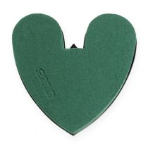 OASIS® heart with bottom 17cm 4pcs