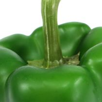 Decorative paprika green 9cm