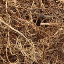 Decorative fiber Tamarind Fiber Natur handicraft material natural fiber 500g