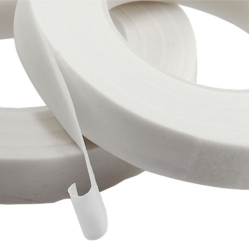 Floral tape flower tape white 13mm 2pcs