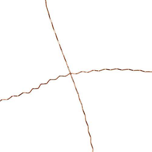 Bouillon effect wire 100g copper
