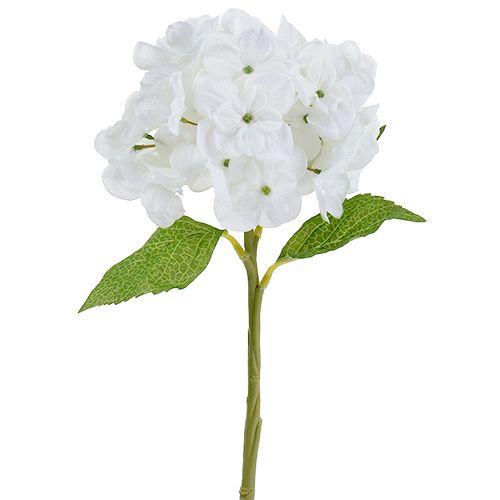Hydrangea 35cm white