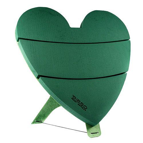 OASIS® Bioline® titanium heart 75cm