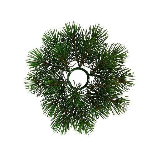 Fir wreath Ø15cm 1p