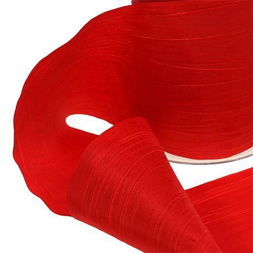 Table hinge red crash 100mm 15m