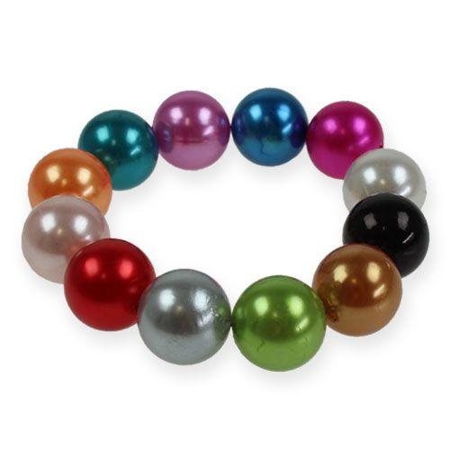 Decorative pearls Ø2cm 12pcs